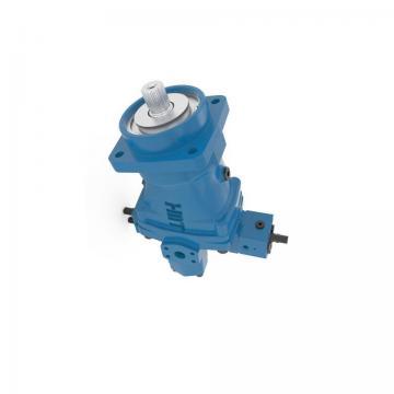 Double effet 20cc hydraulique pompe à main avec réservoir d/un robinet pour D/A Cylindre