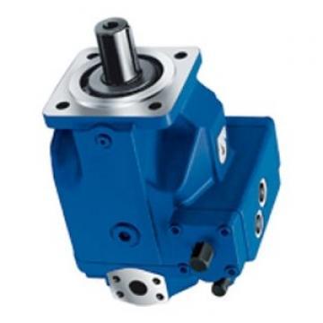 Hydromatik GmbH 401.12.21.00+27.12.260+526.06.01.20 Pompe Hydraulique