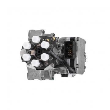 BOSCH Pompe à carburant Electrique 0 986 580 827 - Pièces Auto Mister Auto