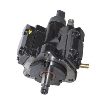 BOSCH Pompe Carburant Haute Pression pour Audi A5 Convertible 2.7 Tdi 2009-2012