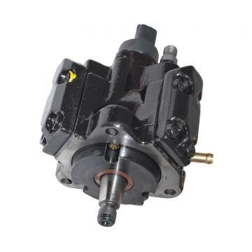 Electrovanne D'arret Pour Pompe injection Bosch