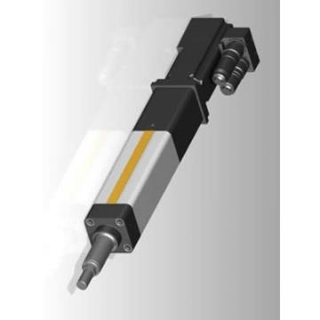 PARKER Pneumatique Cylindre profilé P1E-T100MS-0050 double effet