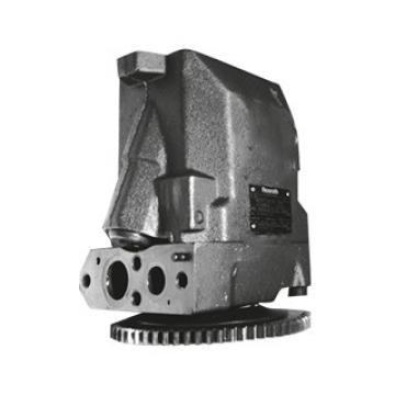Pompe Hydraulique pour Hürlimann H-490, Einfachpumpe, Gaucher, (16 cm³)