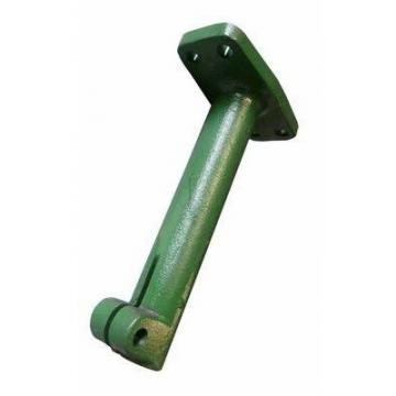 Pompe Hydraulique pour Hürlimann H-6130, Einfachpumpe, Gaucher, (16 cm³)