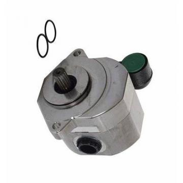 Pompe Hydraulique pour Ford / New Holland 4610 5610 6610 7610