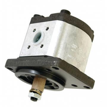 Pompe Hydraulique Bosch 0510615314 pour Fendt avec Hydraulique Pilotage