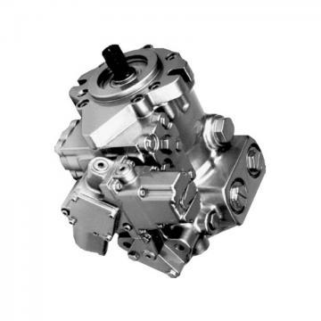 Sundstrand-Sauer-Danfoss Hydraulic Series 45 Pump cl