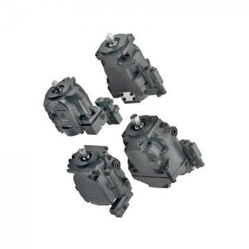 Sundstrand-Sauer-Danfoss Hydraulic Series 45 Pump ZM