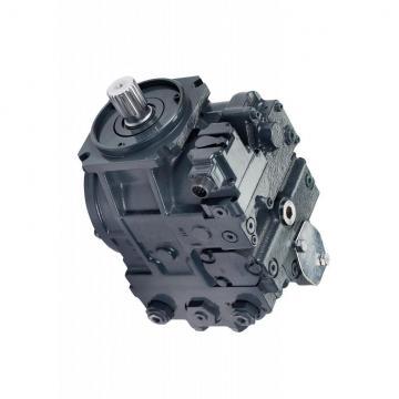 Sundstrand-Sauer-Danfoss Hydraulic Series 45 Pump RO
