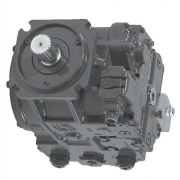 Sundstrand-Sauer-Danfoss Hydraulic Series 45 Pump EQ