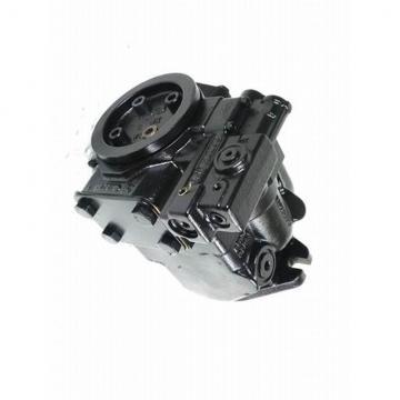 Sundstrand-Sauer-Danfoss Hydraulic Series 45 Pump XA