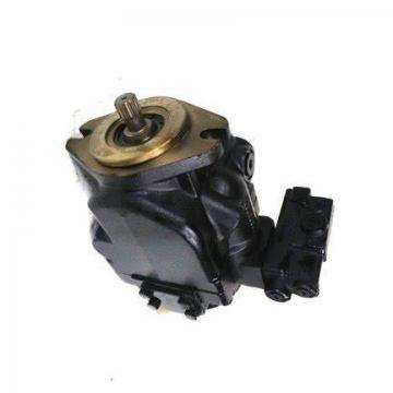 Sundstrand-Sauer-Danfoss Hydraulic Series 45 Pump ZA