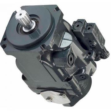 Sundstrand-Sauer-Danfoss Hydraulic Series 45 Pump WR