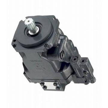 Sundstrand-Sauer-Danfoss Hydraulic Series 45 Pump OL