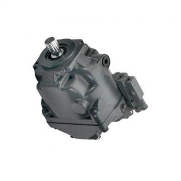 Sundstrand-Sauer-Danfoss Hydraulic Series 45 Pump OI