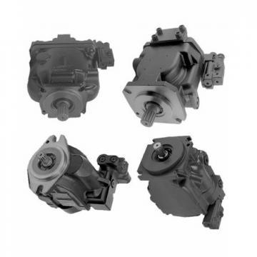 10 Sundstrand-Sauer-Danfoss Hydraulic Series 45 Pump