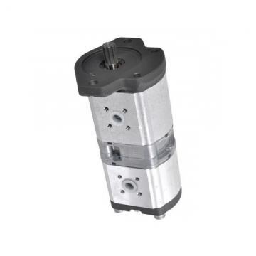 Bosch Rexroth R900922084 4WEH16E72/6EG24N9ETK4 Hydraulique Directionnel Bobine