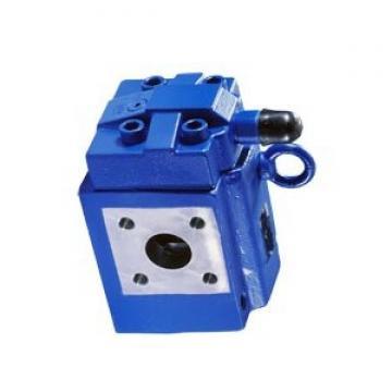 Bosch Rexroth Racine 657273 FD4 Bshs 706SD 62 110/115 Horaire Hydraulique Valve