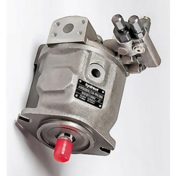 Pompe Hydraulique A10VSO 18 DFR1/31R Rexroth Arburg Bosch Axialkolbenpumpe