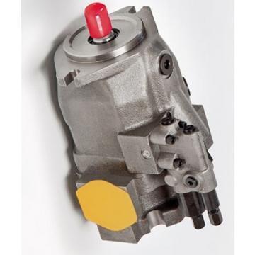 Rexroth A10VSO18DRG/31R-PKC62N00 Hydraulic Piston Pump 1in 3/4in