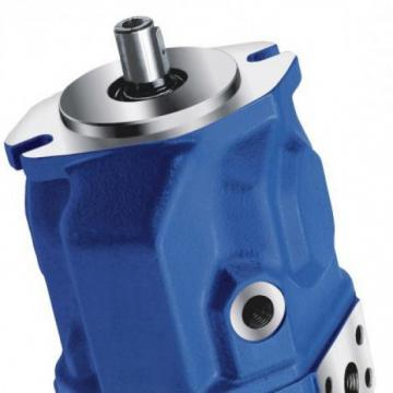 Pompe Hydraulique A10VSO 28 Dfr 21 Pppa + 1PF1R4-14/2.50-700 A10VSO28DFR