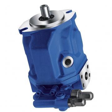 1PC A10VSO100DRS/32R-VPB12N00-S1439  Axial piston pump R902436353 DHL or EMS