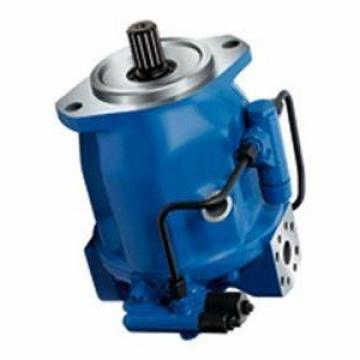 REXROTH A10V PUMP (REPAIR EVALUATION ONLY) 12 MONTH OPERATIONAL WARRANTY