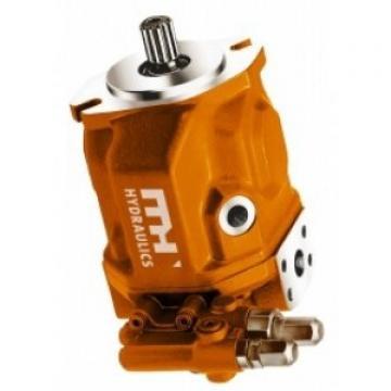 Pompe hydraulique manuel pompe à main simple effet 25cc réservoir 10 litres