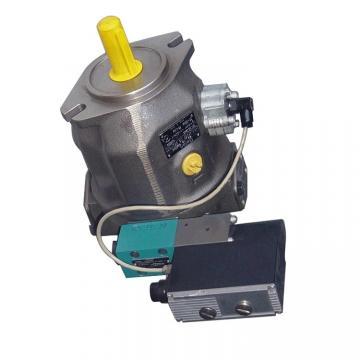 Pompe à pied sortie 10mm AC331