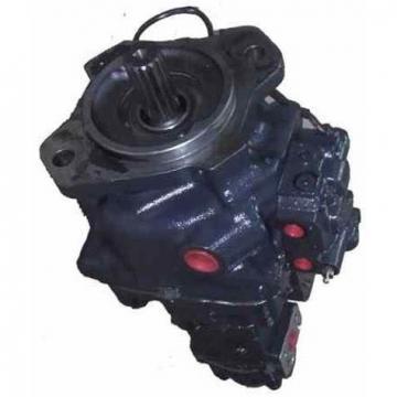 Mahindra Tracteur Pompe Hydraulique