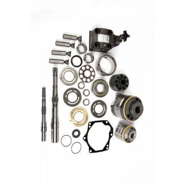 12V Pompe hydraulique Double Effet Réservoir en Fer 4/6/8/10/15L Remorque Auto