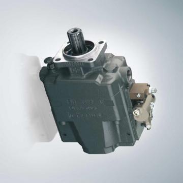 Kompass Variable Déplacement Hydraulique Piston Pompe 16CC Manuel 30-215 Barre