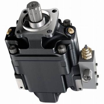 BOSCH 0 513 300 105 VARIABLE DISPLACEMENT VANE PUMP