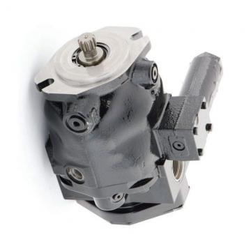 Sauer Sundstrand 4282112 Variable Displacement Hydraulic Pump KVMB11204 Control