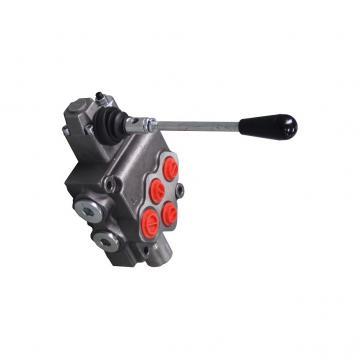 Directionnel Vanne R900566283 BOSCH REXROTH M3SEW-6-U36/420-M-G24-N9K4