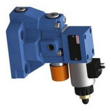 * New * Rexroth Bosch 0811404143 Hydraulic Proportional Valve _ 0 811 404 143