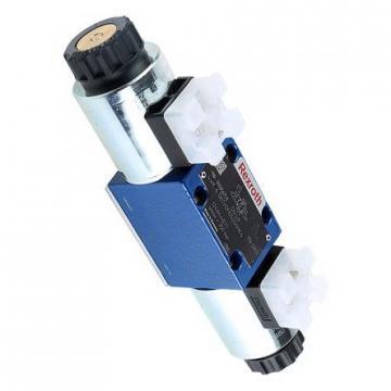 Bosch-Rexroth POMPE 0510565065, azpfff-11-011/011/008rcb202020mb-s0053