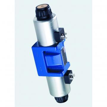 Bosch Rexroth 0811402102 Vanne Proportionnelle 0 811 402 102 Servo Valve