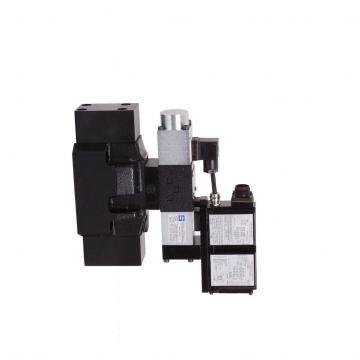 Bosch Rexroth 585-211-000-0 Solenoid Valve + 04983-175-02  NEW