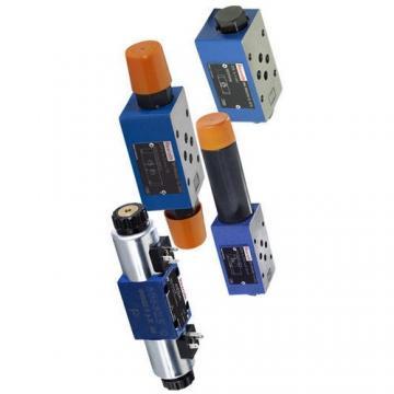 Rexroth Valve R900583385 4WH 10 E47 V SO436