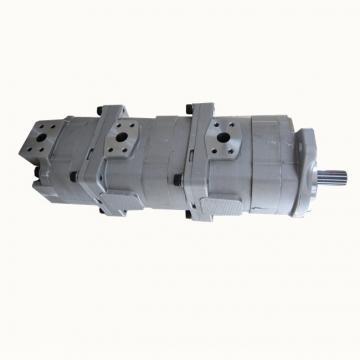 Jcb Triple Pompe Hydraulique 20/903500 Mini Digger 801 Ect