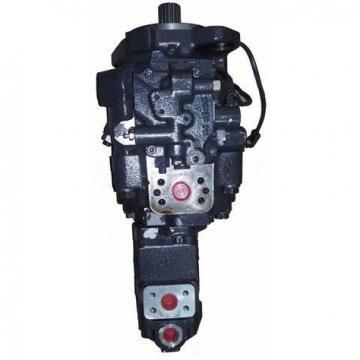 Fermec 114, 115 Mini Pelle Kit Filtre Air, Huile, Essence, Hydraulique