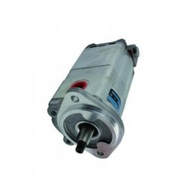1 Pompe hydraulique, direction HITACHI 2503636 Pièce de rechange d'origine FORD