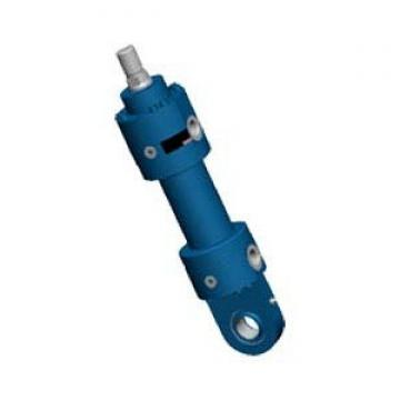 Capteur de pression Bosch Rexroth r901102360