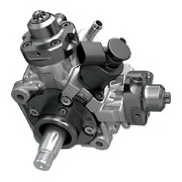 Pompe De Carrburant  13577226 0580203024 Opel Saab Bosch Diesel #1 image