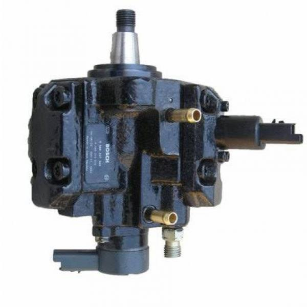 Pompe De Carrburant  13216318 0580314138 Opel Bosch 1533 #1 image