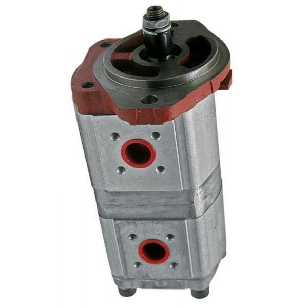 Pompe De Carrburant  13577226 0580203024 Opel Saab Bosch Diesel #2 image