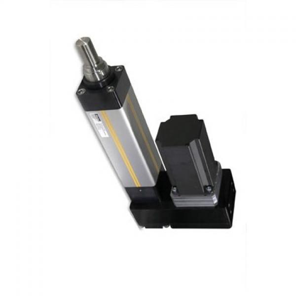 Tige de réglage simples Parker AZV040 cylindre A55L0025-000AAAA0000A0000 #1 image
